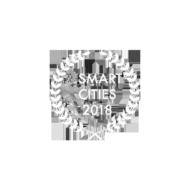 Smart Cities UK Connectivity Award