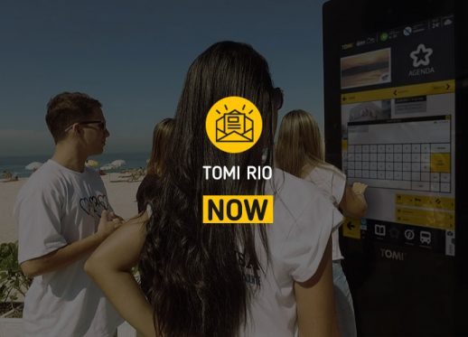 TOMI Rio NOW: Remembering the best of 2016