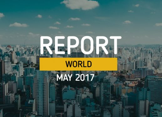(English) TOMI WORLD Report MAY 17: TOMI promotes a thriving culture