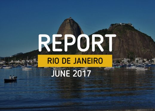 TOMI Rio Report JUNE 17: From economy to culture: TOMI strengthens Rio