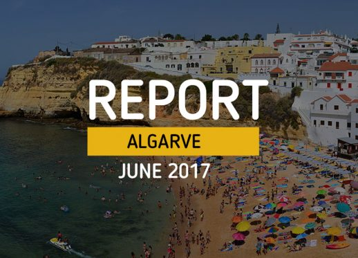 TOMI Algarve Report JUNE 17: Beach season starts well for Algarve