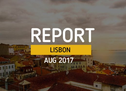 TOMI Lisbon Report AUG 17: Lisbon loves to be out with TOMI