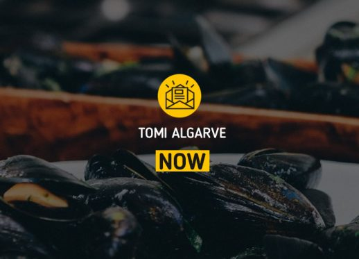 TOMI Algarve NOW: Algarve is packed with news and events!