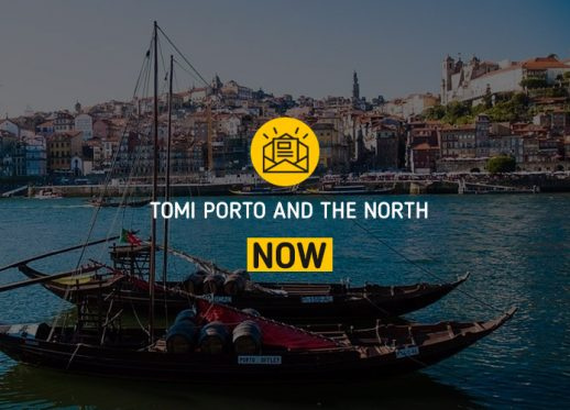 TOMI Porto and the North NOW: The North of Portugal attracts even more tourists!