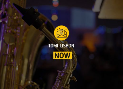 TOMI Lisbon NOW: Sun and TOMI: an invitation to explore Lisbon
