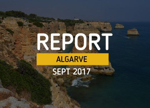 (English) TOMI Algarve Report SEPT 17: A great destination!