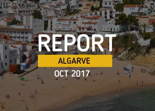 TOMI Algarve Report OCT 17: TOMI promove a economia local do Algarve