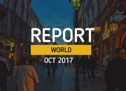 (English) TOMI WORLD Report Oct 2017: You have questions, TOMI has the answers