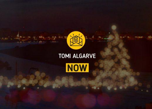 TOMI Algarve NOW: A magical time in Algarve