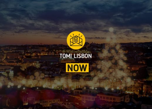 TOMI Lisbon NOW: Celebrating the holiday season in Lisbon!