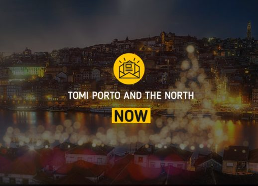 TOMI Porto and the North NOW: Explore this gastronomic region