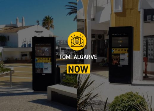 (English) TOMI Algarve NOW: TOMI's success has grown in Algarve during 2017!
