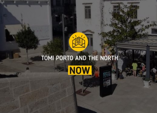 TOMI Porto and the North NOW: This region had an amazing year with TOMI!