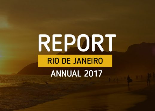 TOMI Rio Report Annual 17: 2017: innovating Rio with TOMI
