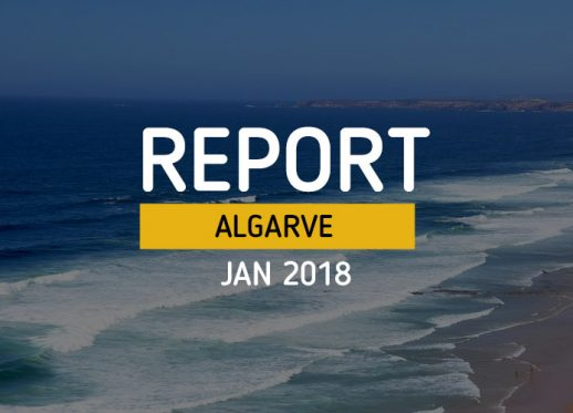 TOMI Algarve Report Jan 18: An even smarter region