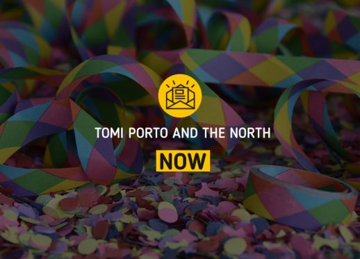 TOMI Porto and the North NOW: A great start for the region!