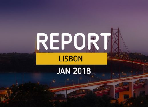 TOMI Lisbon Report Jan 18:  Lisbon welcomes the new year with TOMI