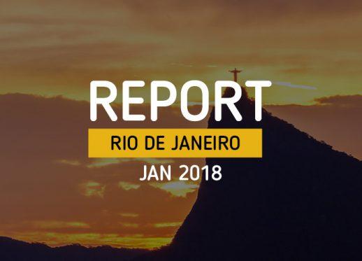 TOMI Rio Jan 18: 2018 starts off right for Rio