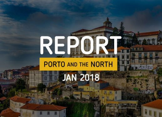 TOMI Porto and the North Report Jan 18: Welcoming the Winter