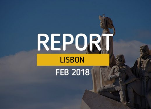 (English) TOMI Lisbon Report Feb 18: The Carnival entertained Lisbon!