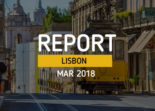 (English) TOMI Lisbon Report Mar 18: A city with many attractions
