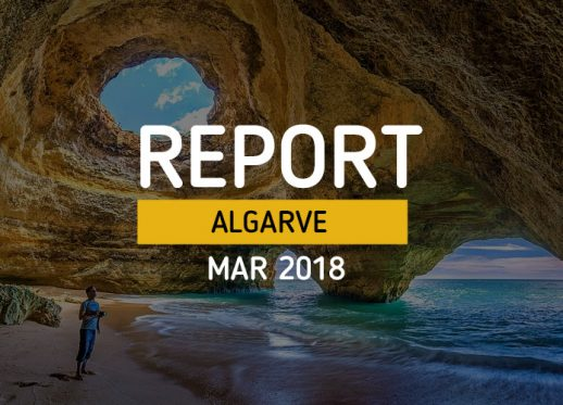 TOMI Algarve Report Mar 18: Short break in the Algarve with TOMI