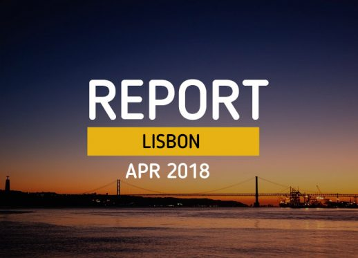 TOMI Lisbon Report APR 18: Spending the bank holiday with TOMI