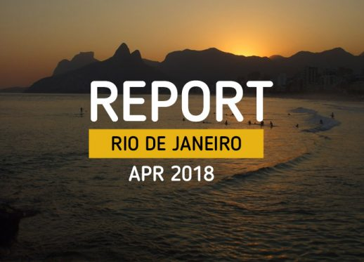 (English) TOMI Rio Report APR 18: TOMI helps to boost Rio's local economy
