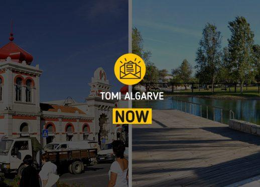 TOMI Algarve NOW: TOMI network expands in Algarve
