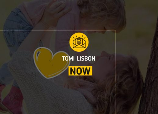 (English) TOMI Lisbon NOW: TOMI helped to celebrate Mother's Day