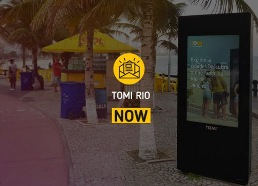 (English) TOMI Rio NOW: TOMI celebrates 2 years in Rio!