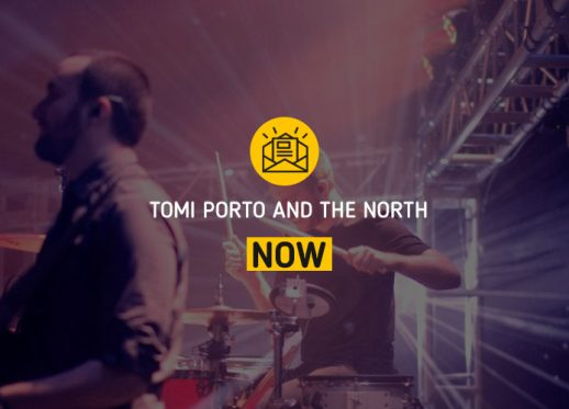 (English) TOMI Porto and the North NOW: Public services are on the streets of the region!