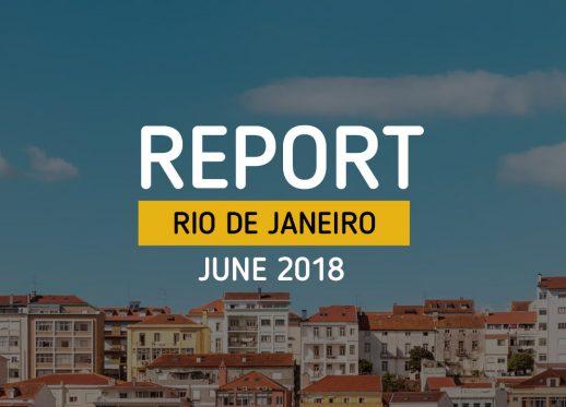 (English) TOMI Rio Report June 18: Rio celebrates with TOMI!