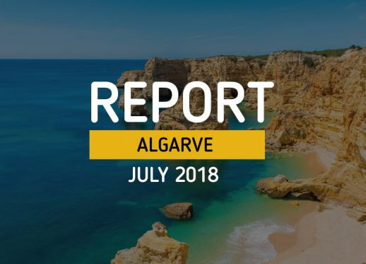 TOMI Algarve Report July 18: Phenomenal growth in the interactions