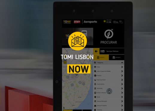 (English) TOMI Lisbon NOW: Public Services are getting high attention