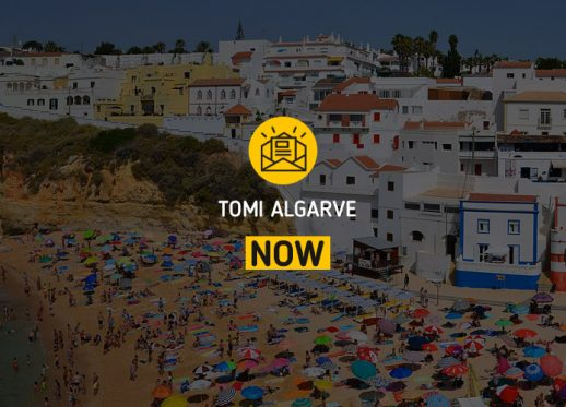 (English) TOMI Algarve NOW: A smarter tourist region!