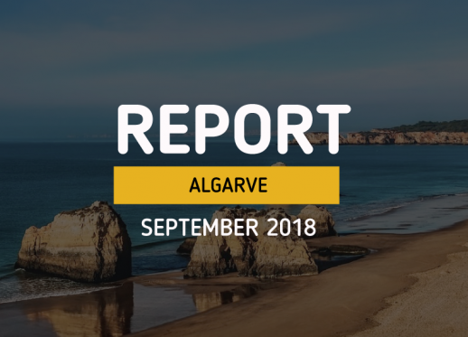 (English) TOMI Algarve Sept 18: Public services in Algarve