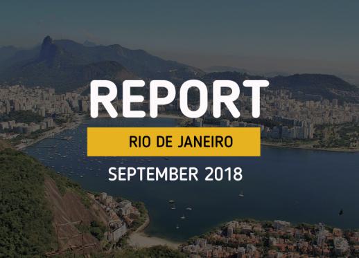 (English) TOMI Rio de Janeiro Report Sept 18: TOMI welcomes the Spring