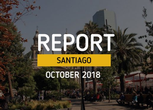 (English) TOMI Santiago Report Oct 18: TOMI's friendship with Santiago