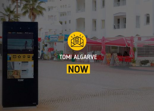 TOMI Algarve NOW: The best of 2018
