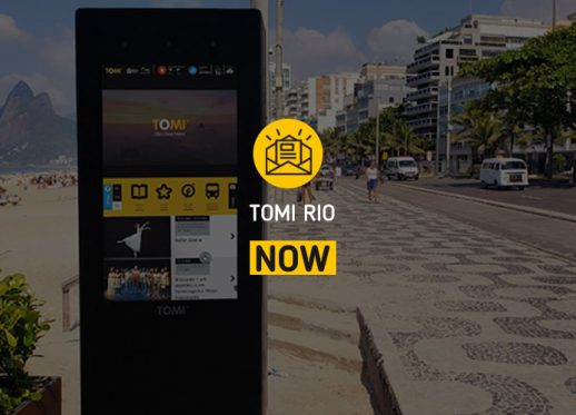 (English) TOMI Rio NOW: 2018 brought Rio and TOMI even closer