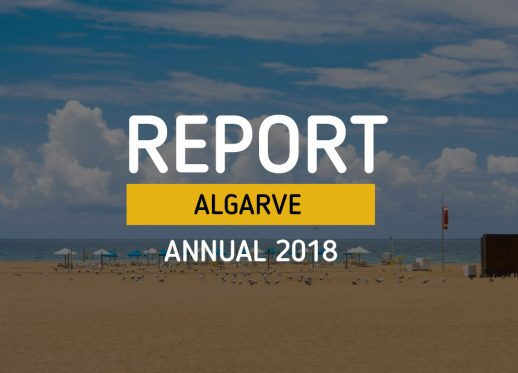 (English) TOMI Algarve Report 2018: 2018 connected TOMI & Algarve