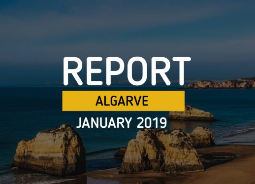 (English) TOMI Algarve Report Jan 2019: Spending January with TOMI