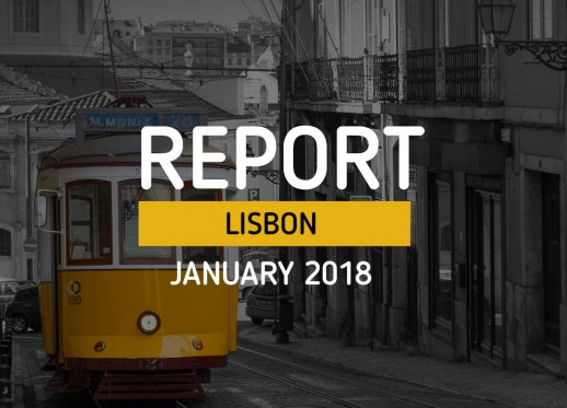 (English) TOMI Lisbon Report Jan 2019: TOMI welcomes  2019