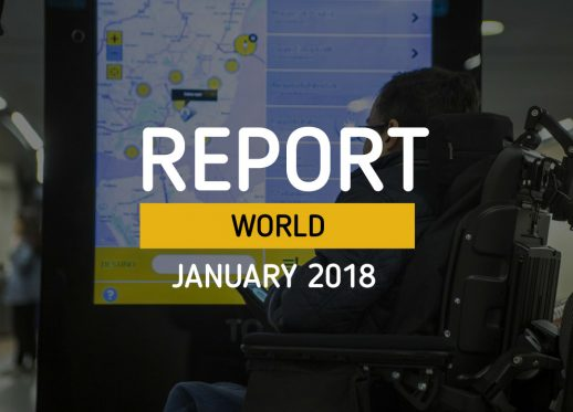 (English) TOMI WORLD Report Jan 2019: The beginning of a great year