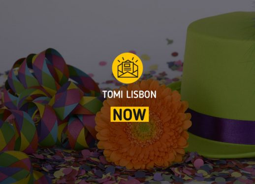 (English) TOMI Lisbon NOW: Carnaval in Lisbon