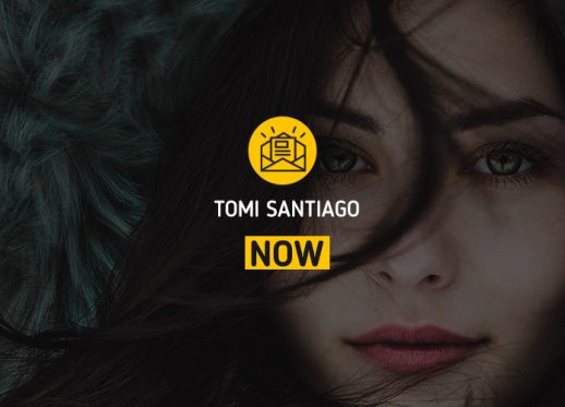 TOMI Santiago NOW: Celebrating Women's Day with TOMI