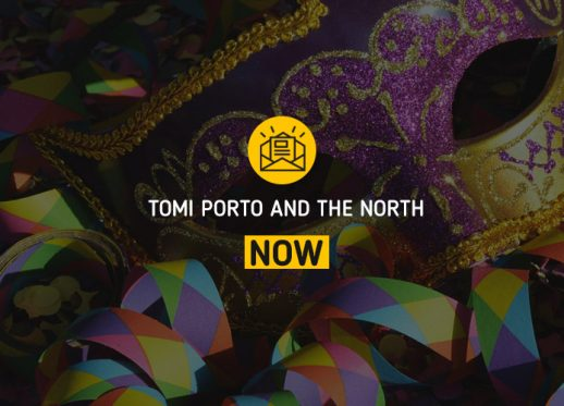 TOMI Porto and the North NOW: TOMI celebrated the Carnaval in the region