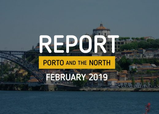 TOMI Porto and the North Report Feb 2019