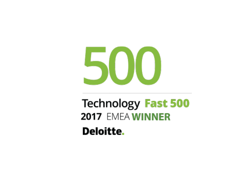 (English) Deloitte Technology Fast 500